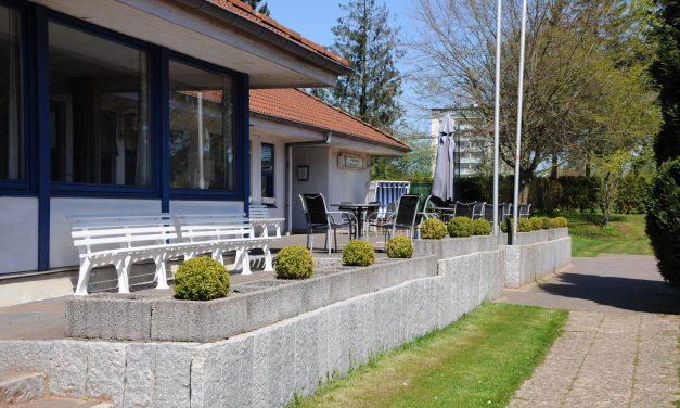 Der Flensburger Tennisclub an der Marienhölzung eV