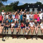 Ankündigung Sommercamp 2019