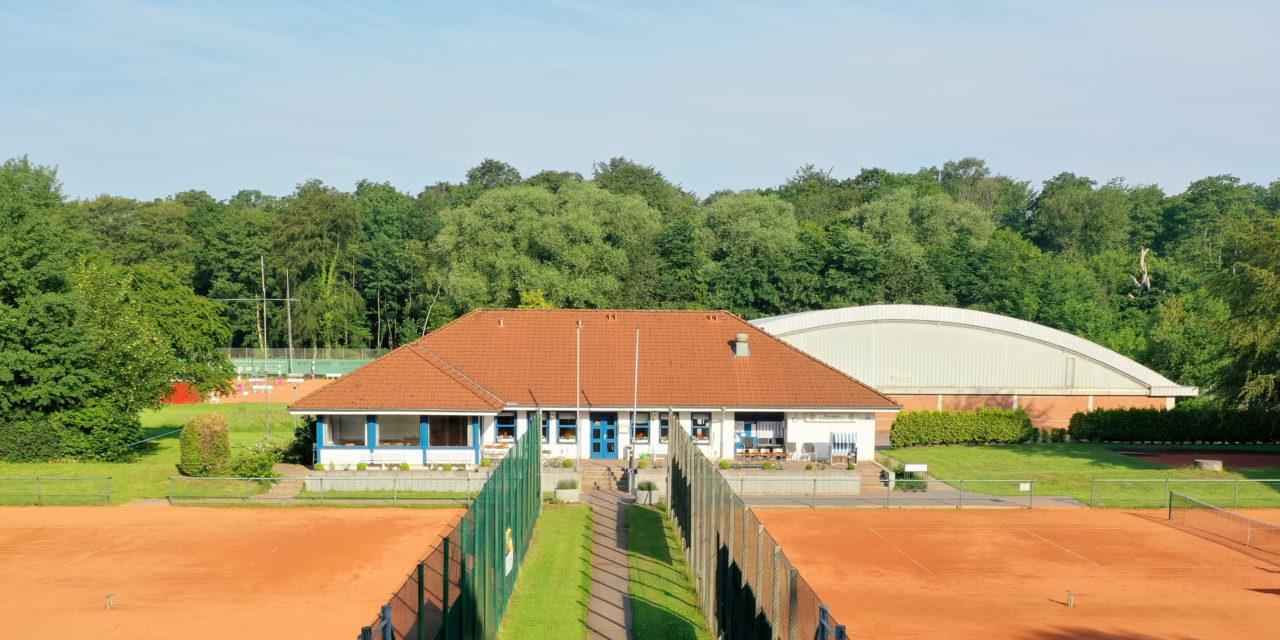 Der Flensburger Tennisclub an der Marienhölzung e.V. seit 1926