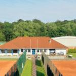 Sommer Tennis Training für Erwachsene von FTC Trainerteam
