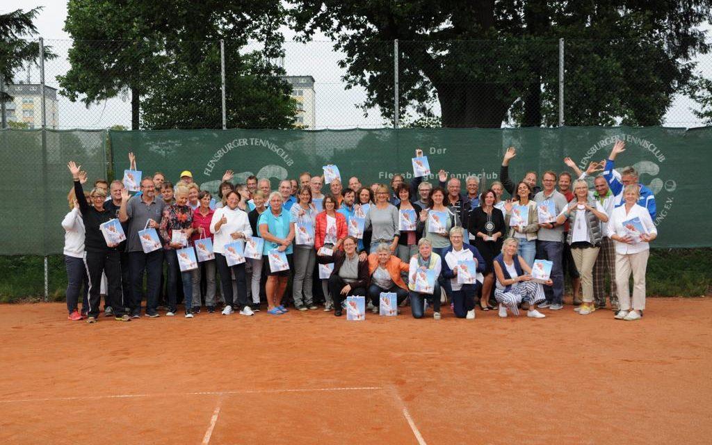 Save-the-Date: 31.7. & 1.8. für den 18. FTC Tennis TeamCup 2021