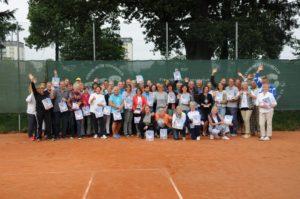 18. FTC Tennis TeamCup 2021 @ FTC Anlage | Flensburg | Schleswig-Holstein | Deutschland
